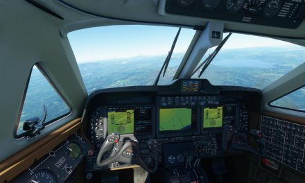 Microsoft Flight Simulator Review – Around The World