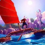 Windbound Review – Against The Wind