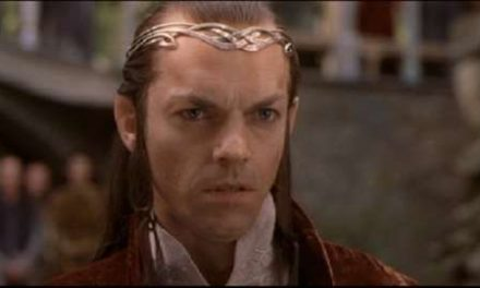 Hugo Weaving Really Doesn't Want To Play Lord Of The Rings' Elrond Again