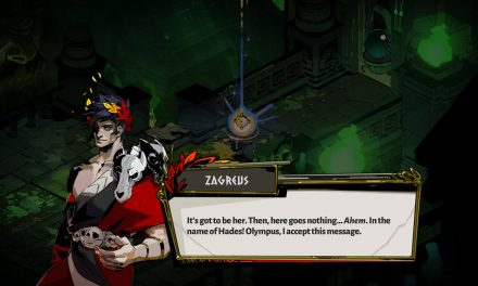 Hades Review – To Hell And Back, Again And Again