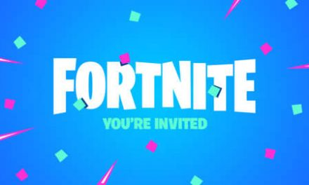 Fortnite Is Getting Special Challenges For Its Birthday