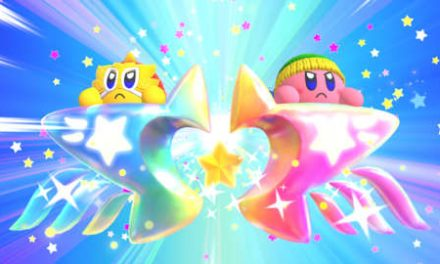 Kirby Fighters 2 Review – 2 Kirby 2 Furious