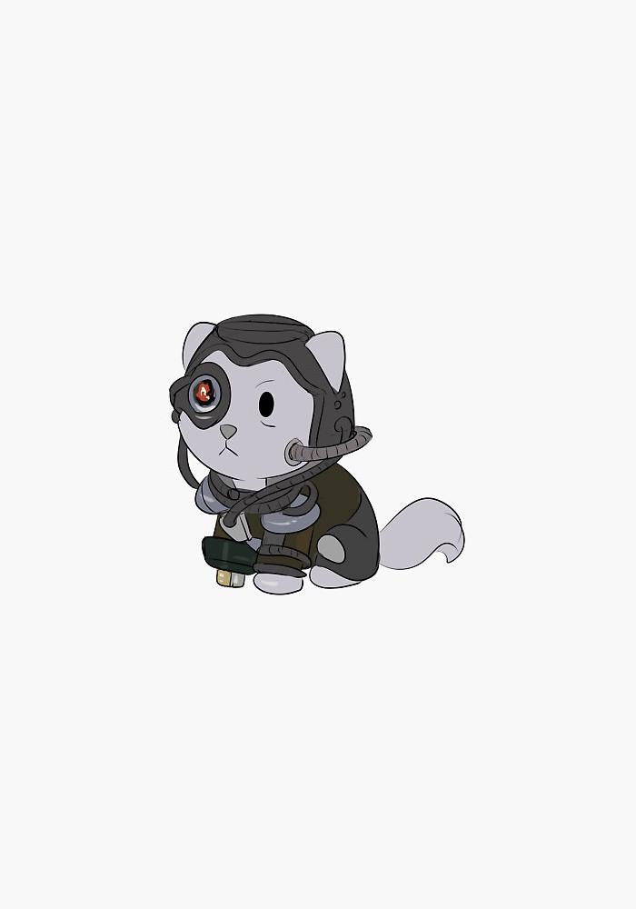 Borg Cat