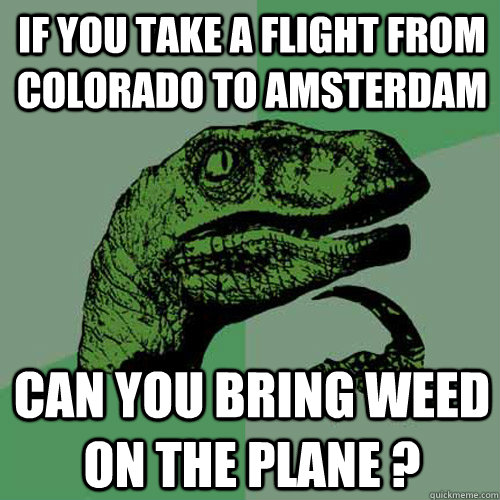 ColoradoToAmsterdam