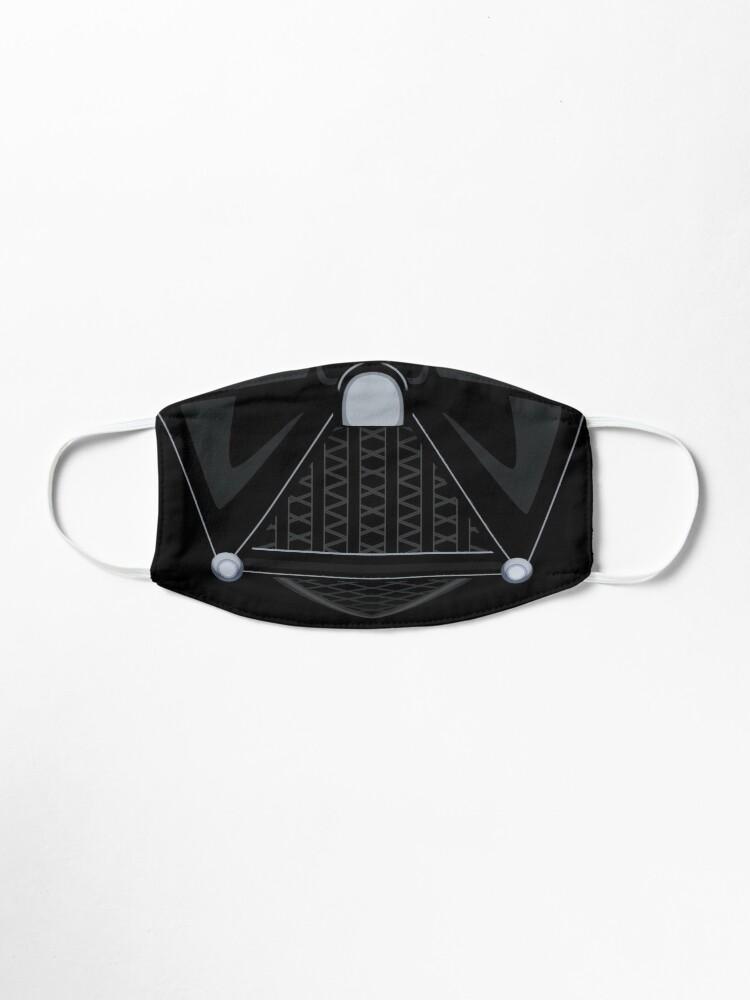 Darth Vader Face Mask