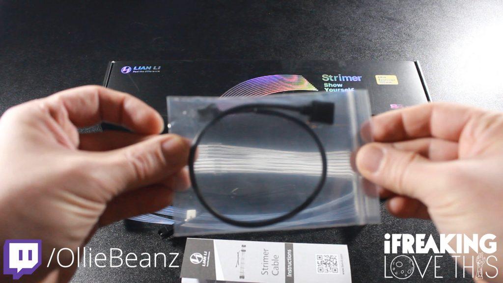 ModDIY Lian Li RGB to ARGB Adapter