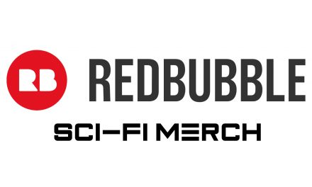 Best Sci-Fi Merchandise at Redbubble